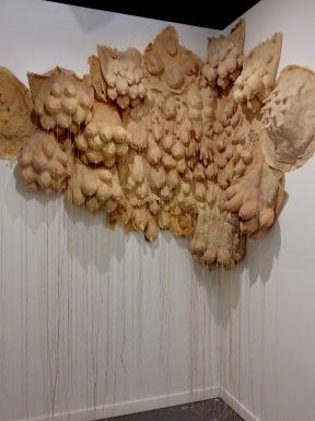 SPOM boobscape, 2017 The Animal Museum, LA