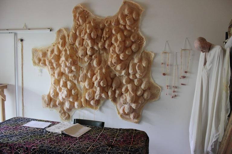 Studio boobscape cluster
