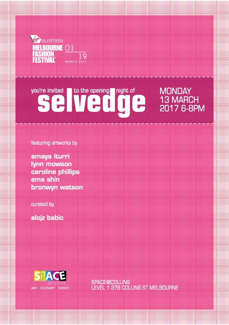 selvedge-invite